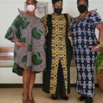 FOREIGN MINISTRY HIGHLIGHTS AFRICA DAY