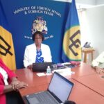 MINSTER HUSBANDS LAUDS APPOINTMENT OF ADVISOR TO FOCUS ON VULNERABLE ECONOMIES